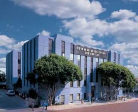 Продвинутая Организация Лос-Анджелеса, Калифорния