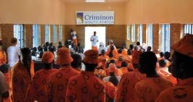 Программы «Криминон» по всему миру