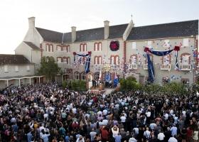 29 января 2011 года открылась Саентологическая церковь идеальная организация Мельбурна, на церемонии открытия присутствовало более 2000 саентологов и их гостей.